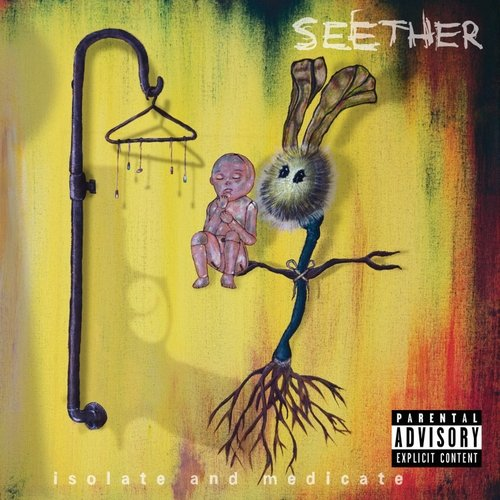 Isolate And Medicate (Explicit) (Deluxe Edition)