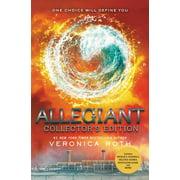 Divergent Series, 3: Allegiant Collector's Edition (Hardcover)