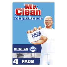 Multi-Surface Cleaner: Mr. Clean Magic Eraser Kitchen