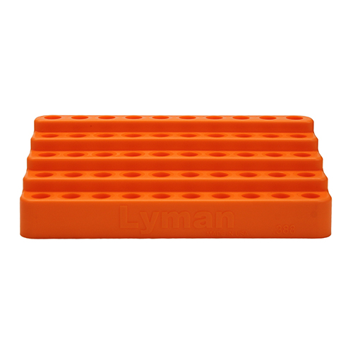 Lyman Bleacher Loading Blocks .388 by Lyman
