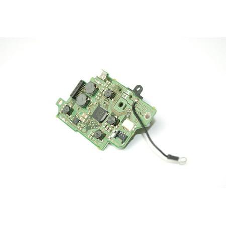 CANON EOS 60D DC PCB POWER CIRCUIT BOARD UNIT OEM GENUINE CG2-2862-000