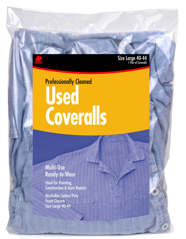 Men\'s Insulated Duck Coverall - Walmart.com