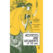 Aesthetes and Decadents of the 1890s - eBook