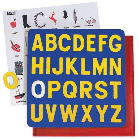 Puzzle A Z Capital 2T Letters Ages 3 6