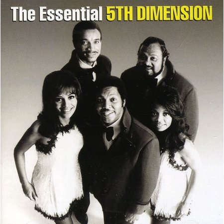 The Essential Fifth Dimension (CD) (Digi-Pak)