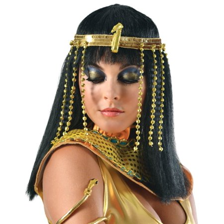 Womens Egyptian Headpiece](Egyptian Queen Headpiece)