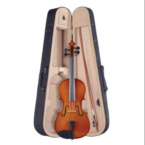 Palatino VA-350 Campus Viola Outfit, 16 Inches Multi-Colored by n/a