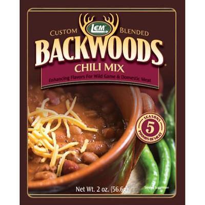Brand New Chili Mix - Seasons 5 lbs. of Meat 2pk