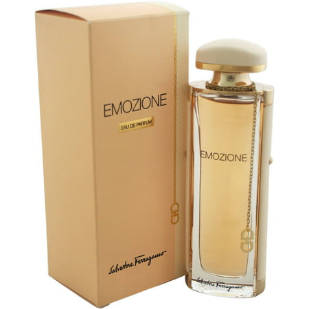 Salvatore Ferragamo Emozione for Women Eau de Parfum Spray, 1.7 fl oz