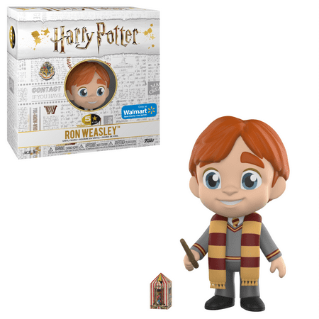 Funko 5 Star: Harry Potter - Ron Weasley - Walmart Exclusive