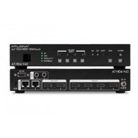 Atlona AT-HD4-V42 4 x 2 HDMI Switch with 3D and Arc