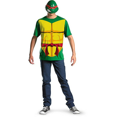 Raphael Alternative Adult Halloween Costume](Alternative Halloween Treats)
