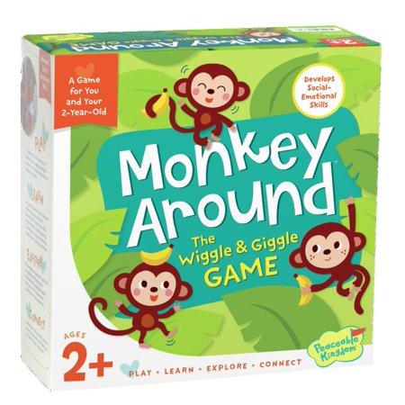 Monkey Around: Monkey Around (Other)