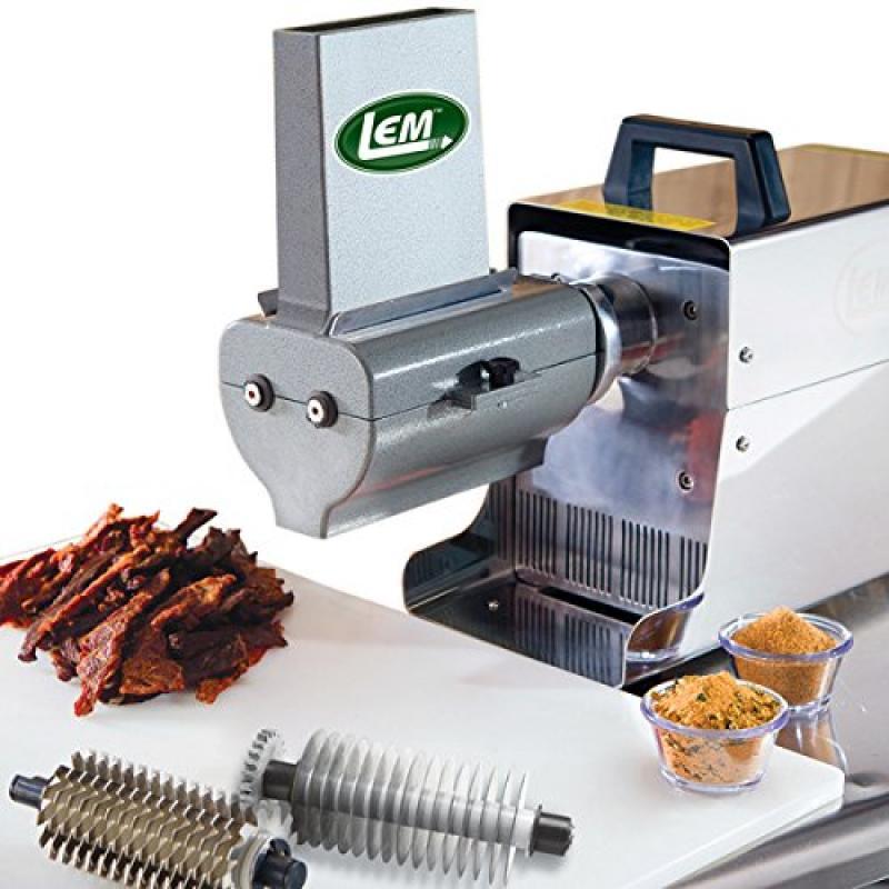 LEM Jerky Slicer Attachment For Grinder