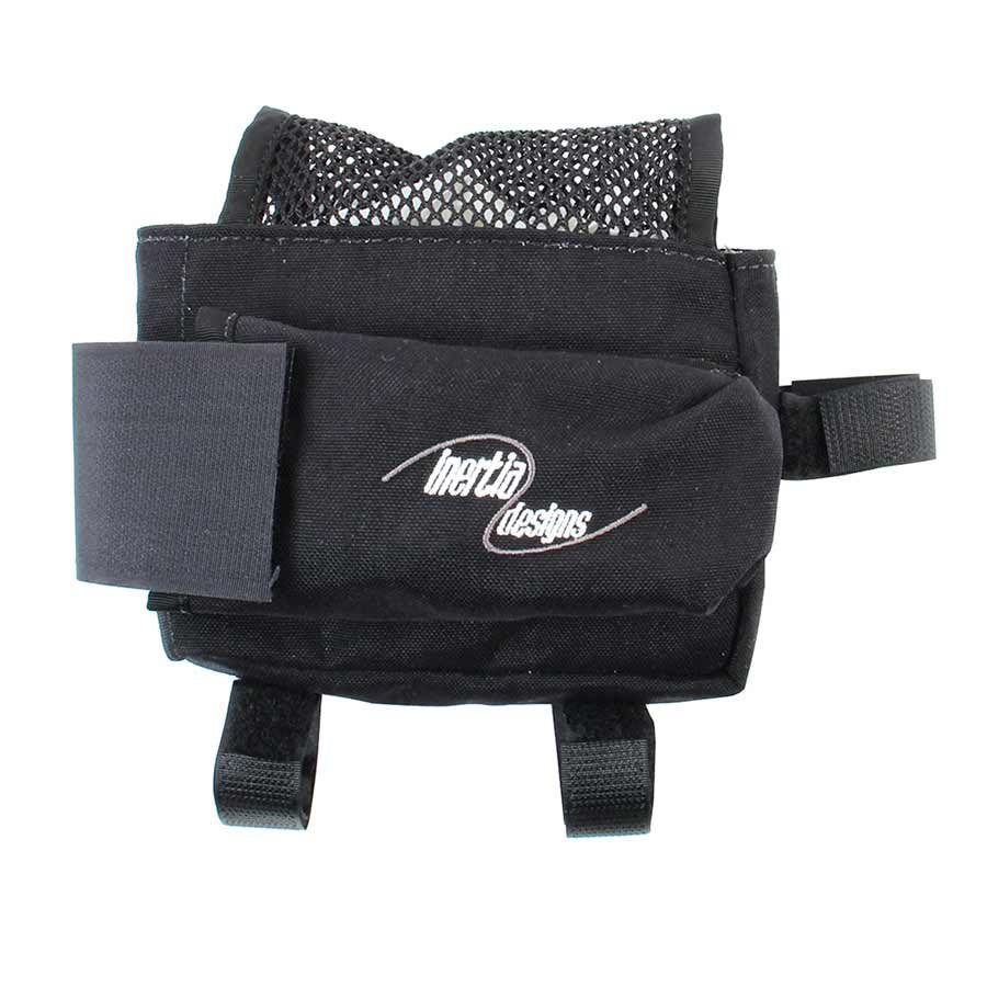 Inertia Designs, Tri Box Large w/Pocket & Flap