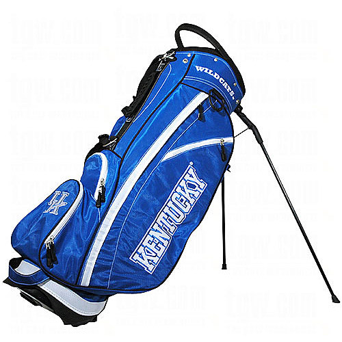 Team Golf NCAA Kentucky Fairway Golf Stand Bag