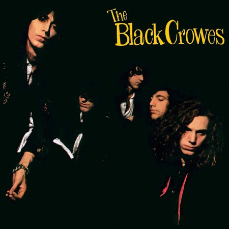 Universal Music Group The Black Crowes - Shake Your Money Maker [LP]
