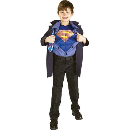 WMU Clark Kent Superman Reverse Small for $<!---->
