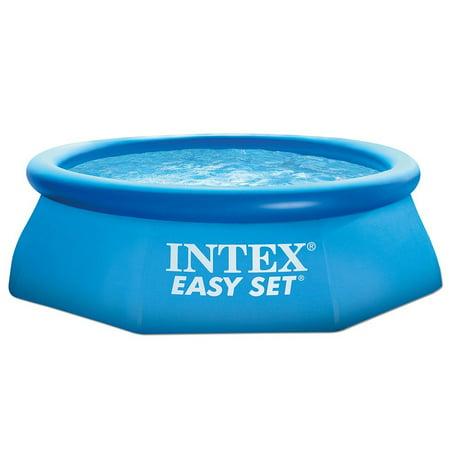 Pool Swim Set Easy St 8ftx30in
