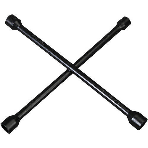 "Torin Jacks 20"" Lug Wrench"