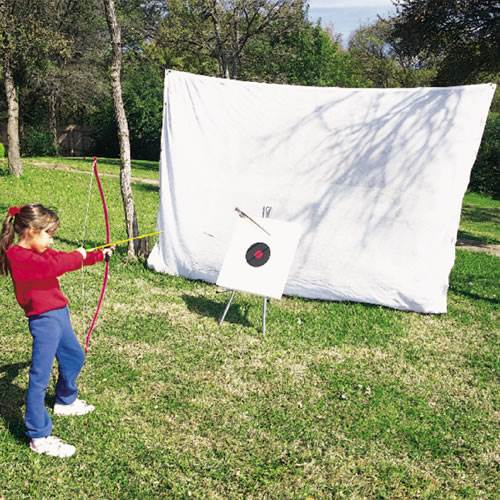 26 ft. Archery Netting (26 ft. W x 10 ft. H)