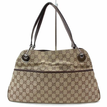 Gucci Monogram Eclipse Shoulder Bag 868460