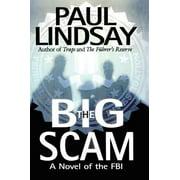The Big Scam - eBook