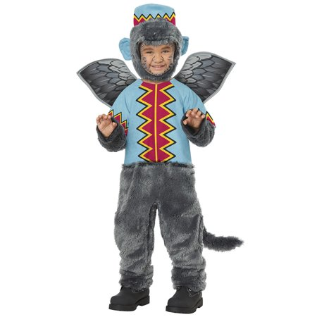 Flying Monkey of Oz Toddler Costume (Toddler Monkey Costumes)