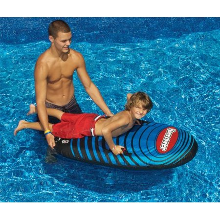 New Swimline Solstice 17055FS Inflatable Speedster Four Season Sport (Solstice Sports)