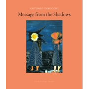 Message from the Shadows : Selected Stories