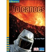 iOpener: Volcanoes - eBook