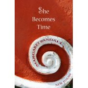 She Becomes Time - eBook