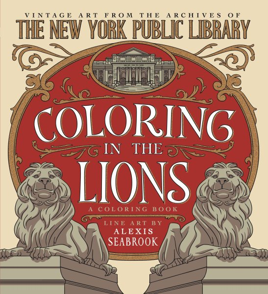 Coloring in the Lions