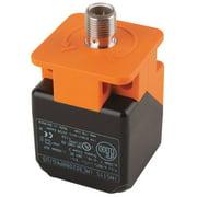 IFM IM5115 Rectngular Proximity Sensr,Shlded,PNP,NO