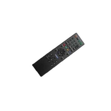 Universal Replacement Remote Control Fit For Sony BDP-BX37 RMTB111P  148940311 Blu-ray BD DVD Player