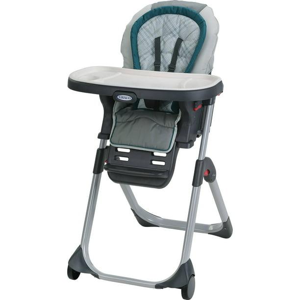 Graco Duodiner 3 In 1 Convertible High Chair Luke Walmart Com