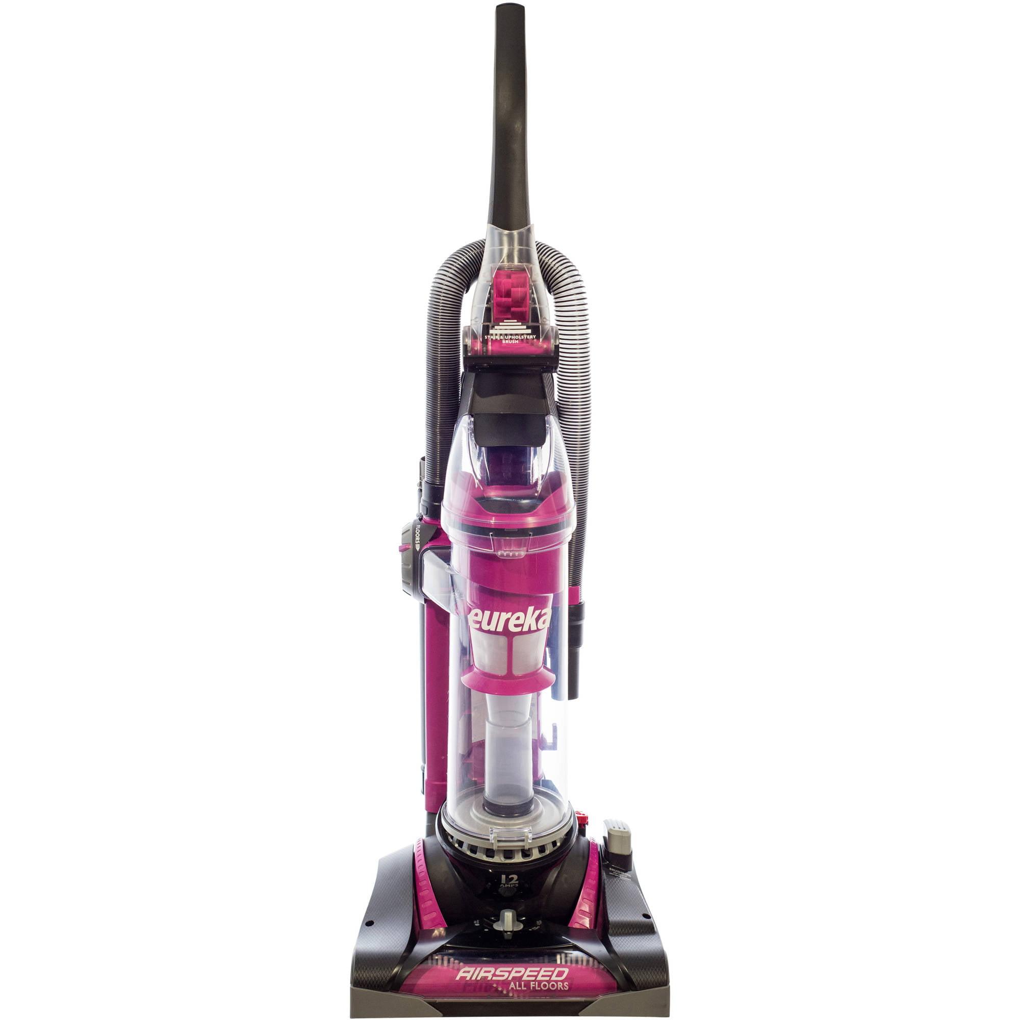 Eureka AirSpeed All Floors Upright Vacuum, AS3012A   Walmart.com