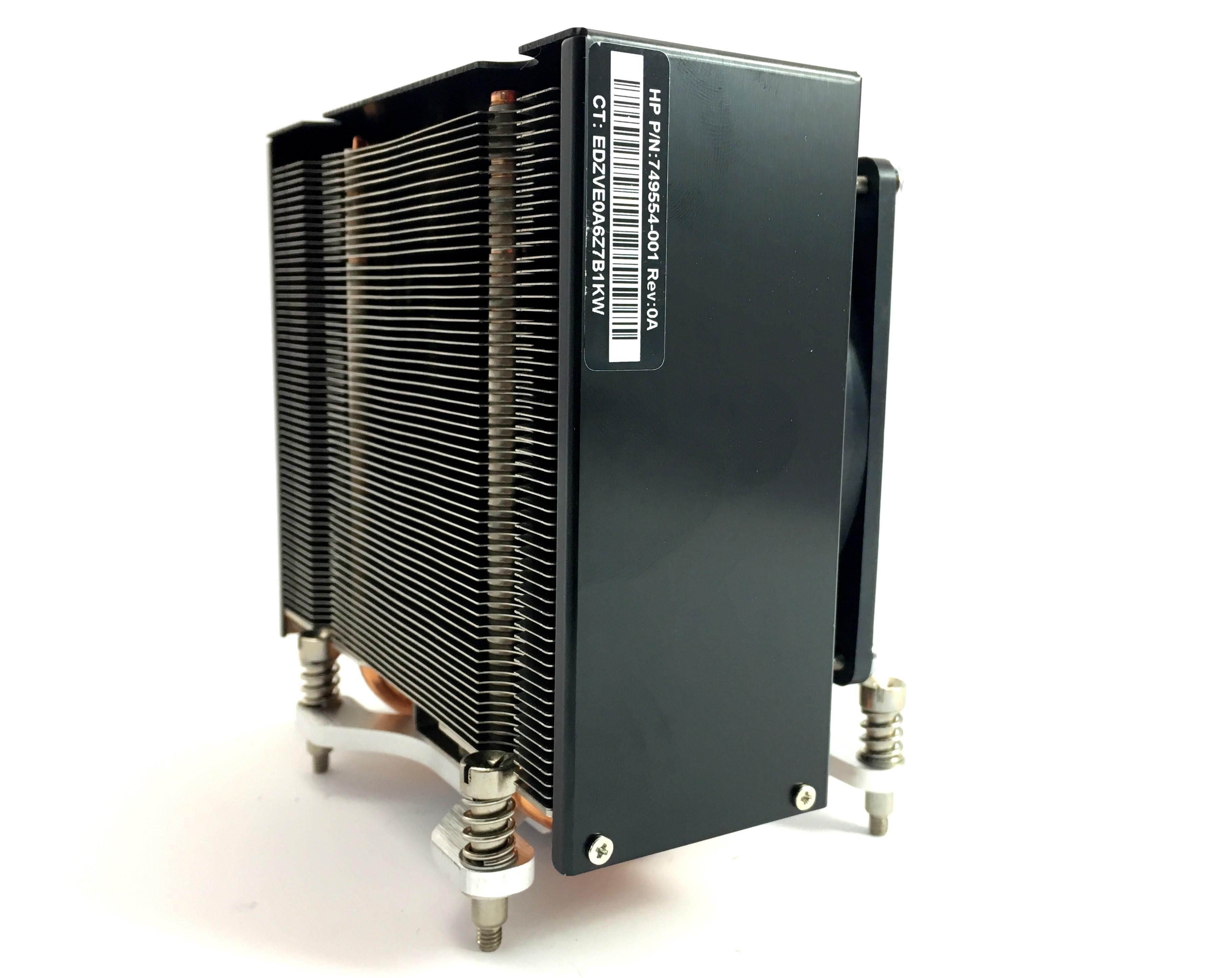 HP Z440 Workstation CPU Processor Heatsink with Fan 749554-001