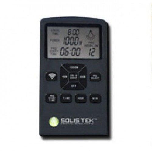 SolisTek Remote Control for Matrix Ballast