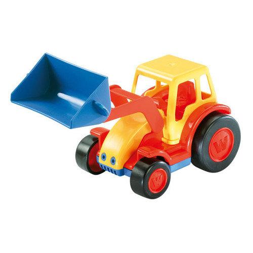 Wader Quality Toys Children's Basics Excavator
