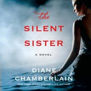 The Silent Sister - Audiobook