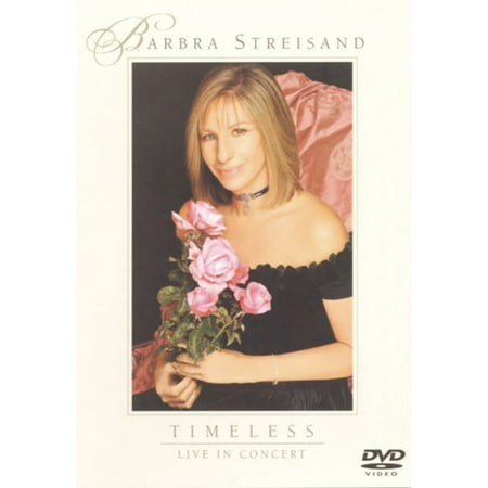 Barbra Streisand: Timeless--Live in Concert (DVD)