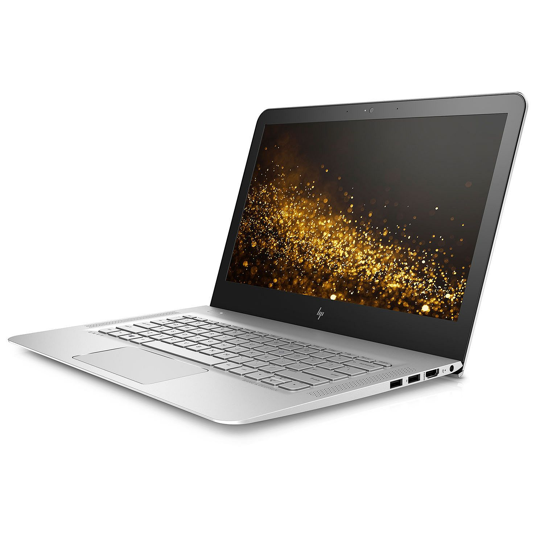 "HP ENVY 13.3"" QHD+ Notebook, Intel Core i7-7500U Processor, 8GB Memory, 256GB SSD Hard Drive, Backlit Keyboard,... by HP"