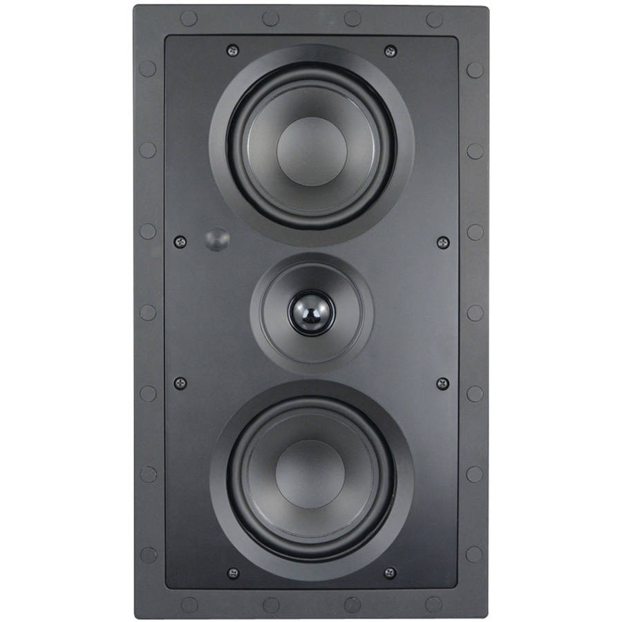 "Architech SE-525LCRSF 5.25"" Premium Series 2-Way Framless In-Wall Speaker"