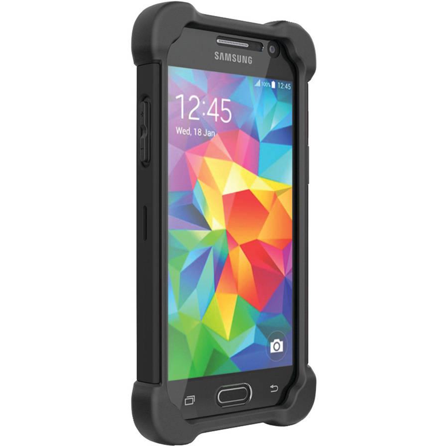 Ballistic Samsung Galaxy Grand Prime Tough Jacket Maxx Case