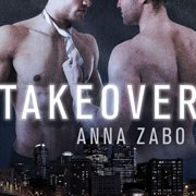 Takeover - Audiobook