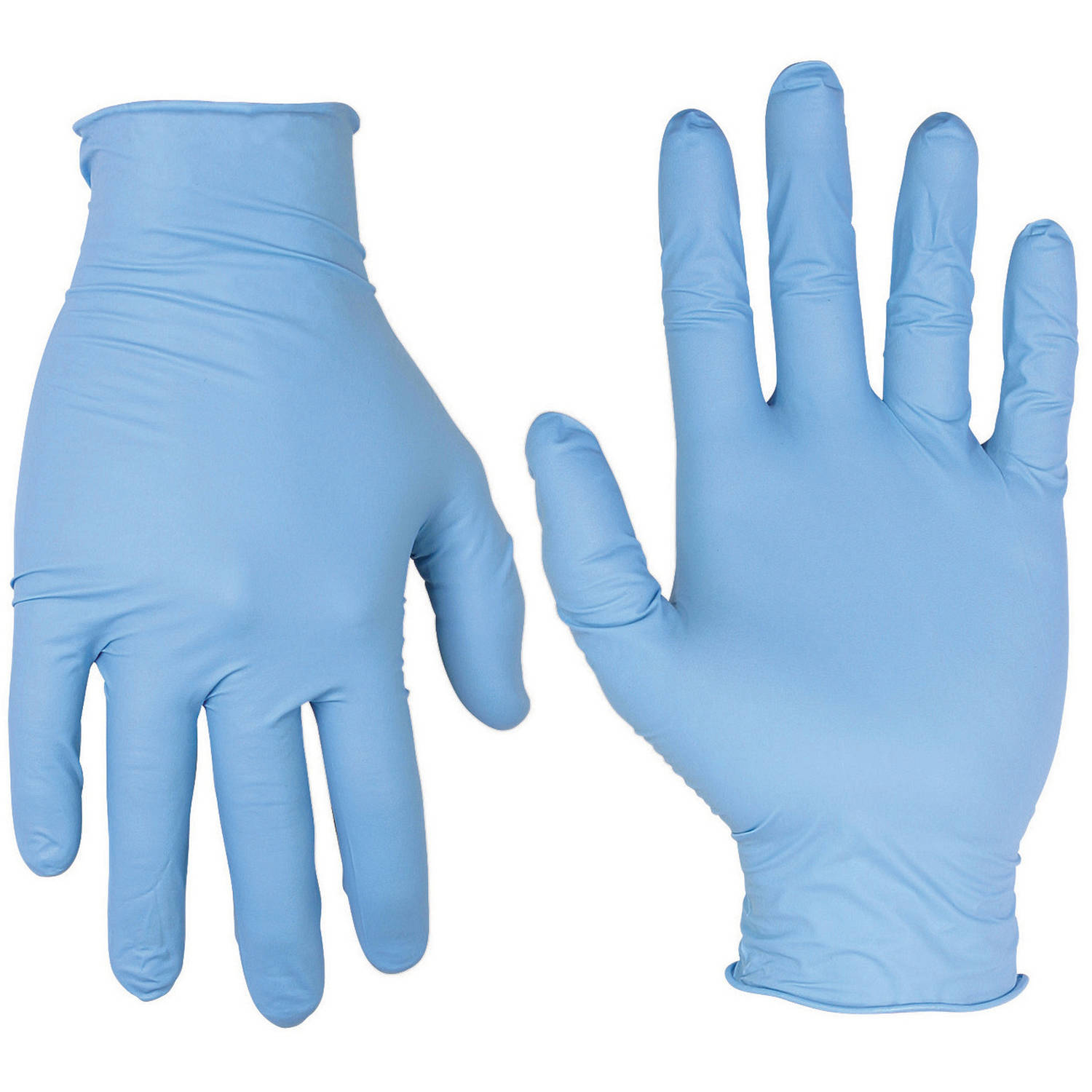 CLC Work Gear 2320X Extra large Nitrile Disposable Glove Box 100-Count