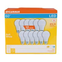 Deals on 4 Pack Sylvania Led 60w A19 Soft White