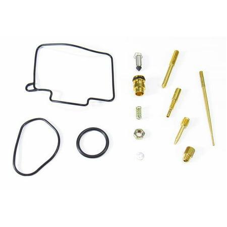 Carburetor Carb Complete Master Repair Rebuild Kit, Honda