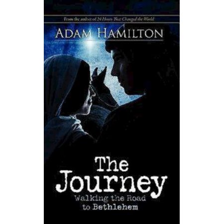 The Journey, Expanded Large Print Edition : Walking the Road to